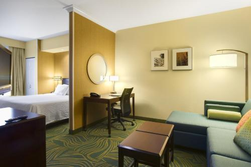 Springhill Suites By Marriott Omaha East/council Bluffs Ia - Council Bluffs, IA 51501