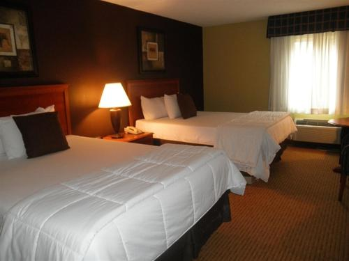 Clarion Hotel Lexington - Lexington, KY 40511