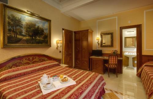 Comfort Hotel Bolivar photo 18