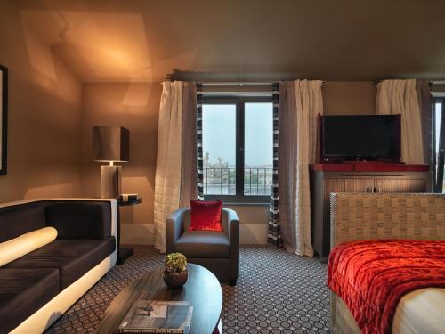 Hotel de Rome - 36 of 49