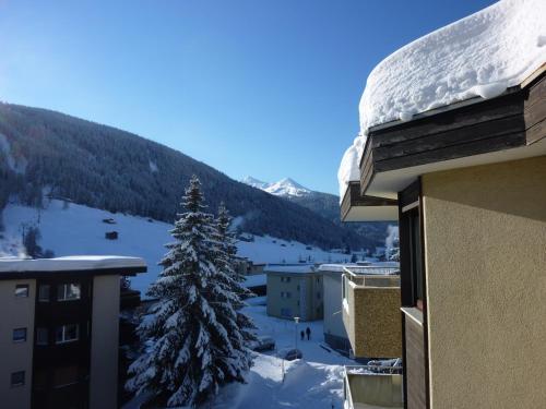 Valbella Davos-Platz