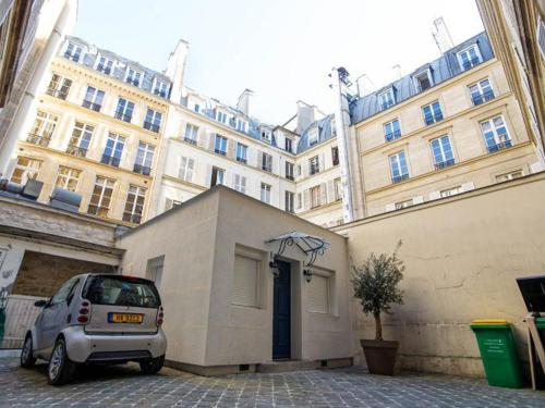 Villa du Louvre photo 17