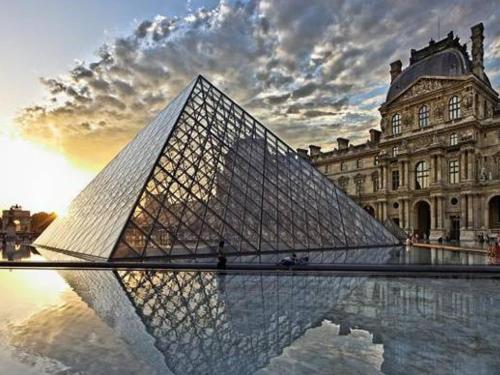 Villa du Louvre photo 18