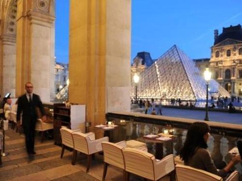 Villa du Louvre photo 19