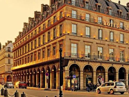 Villa du Louvre photo 20