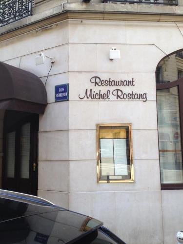 Hôtel Elysées Flaubert photo 39