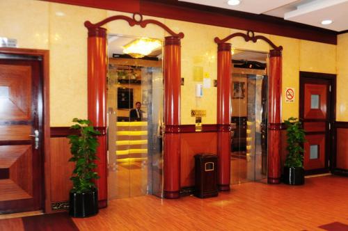 Fortune Deira Hotel photo 96