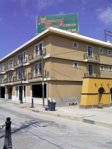 HotelHotel San Antonio