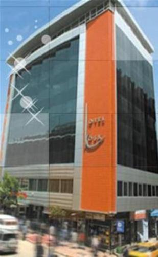 Sivas Sivas Kosk Hotel online rezervasyon