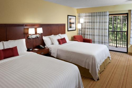 Courtyard By Marriott Texarkana - Texarkana, TX 75503