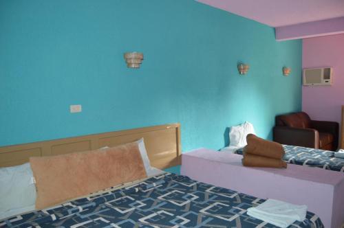 Hotel Tamuin Photo