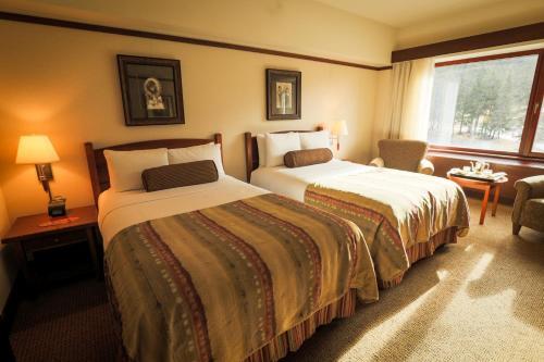 Hotel Alyeska - Girdwood, AK 99587