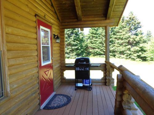 cajun cedar log cottages in ns canada rh priceline com Louisiana Acadian Cottages cajun cedar log cottages nova scotia