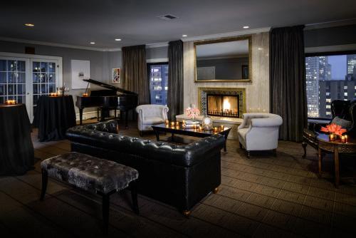 Hotel Sorrento - Seattle, WA 98104