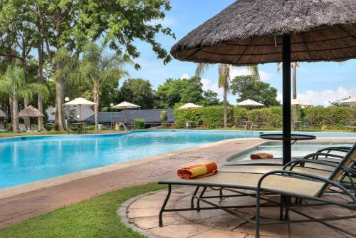 Protea Hotel by Marriott Rustenburg Hunters Rest Photo