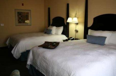 Hampton Inn & Suites Natchez - Natchez, MS 39120