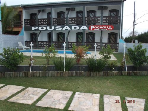 Pousada Poçágua Photo