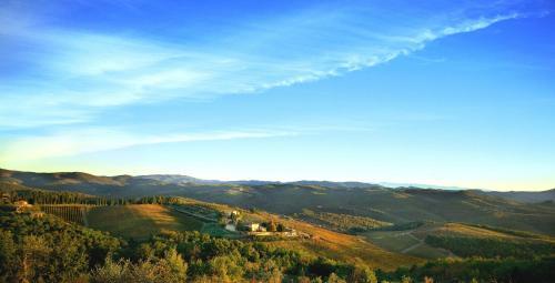 Località Dievole, 6 (fraz. Vagliagli), 53019 Castelnuovo Berardenga SI, Italy.