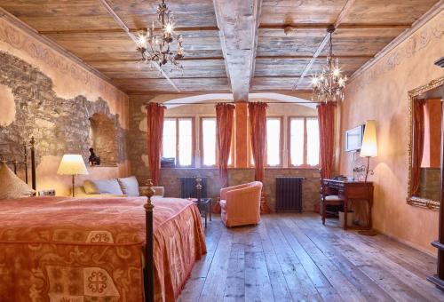 Bild des Historik Hotel Gotisches Haus garni