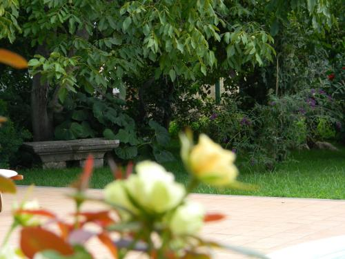 Il giardino segreto b&b taormina in italy