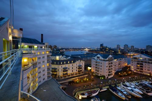 The Chelsea Harbour Hotel photo 28