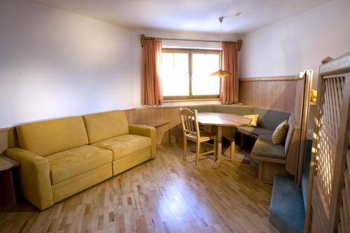 Appartements Birnbaumer