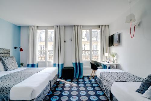Hotel Astoria - Astotel photo 34