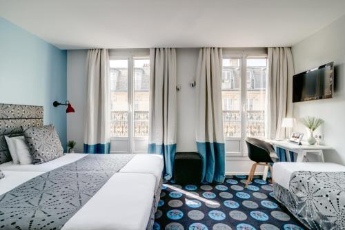 Hotel Astoria - Astotel photo 35