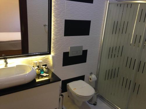 Asrin Business Hotel, Ankara
