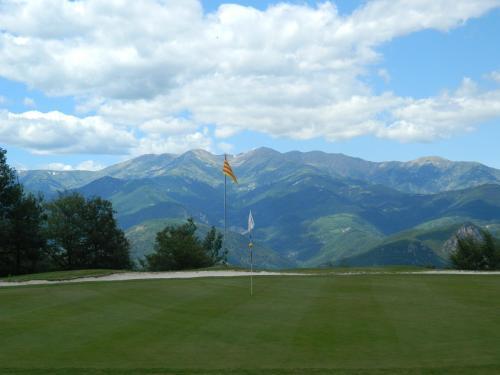 Le Domaine de Falgos Golf & Spa