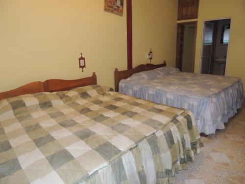 Hotel Palacio Chatino Photo