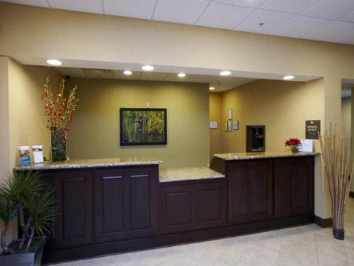 Homewood Suites By Hilton Birmingham Sw/riverchase Galleria - Hoover, AL 35244