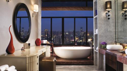 The Portman Ritz-Carlton Shanghai photo 43