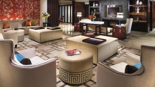 The Portman Ritz-Carlton Shanghai photo 5