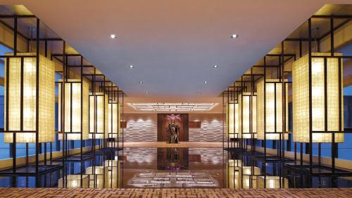 The Portman Ritz-Carlton Shanghai photo 6