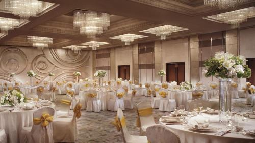 The Portman Ritz-Carlton Shanghai photo 11