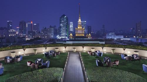 The Portman Ritz-Carlton Shanghai photo 23