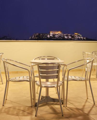 Best Western My Athens Hotel photo 21