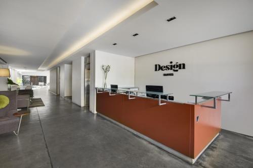 Design Suites Buenos Aires photo 20
