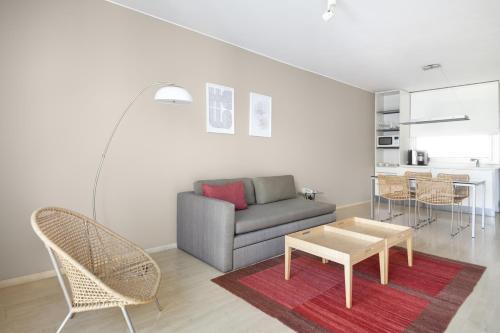 Design Suites Buenos Aires photo 25