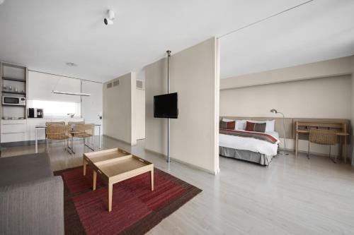 Design Suites Buenos Aires impression