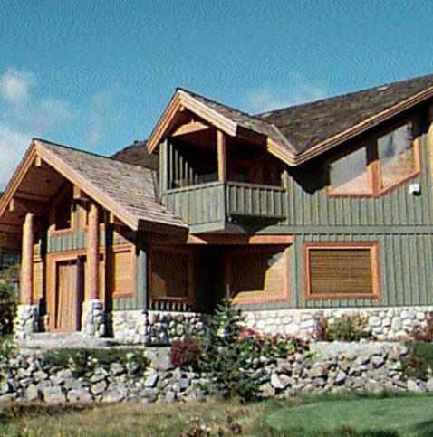The Luxury Estate - Whistler, BC V0N1B8