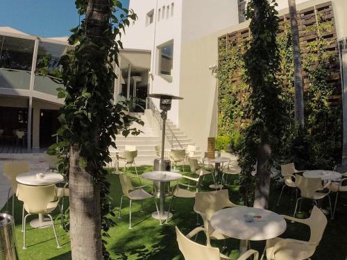 Hotel Platino Termas All Inclusive Photo