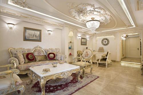 Istanbul Hotel Evsen indirim