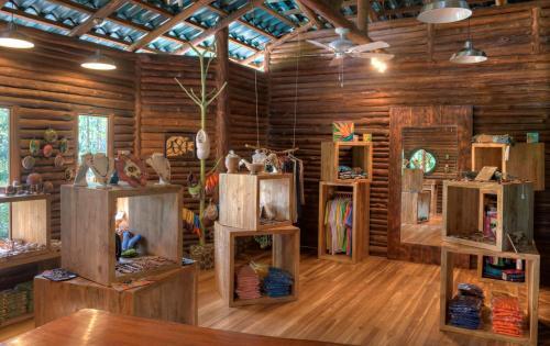 Cinco Ceibas Reserve Photo