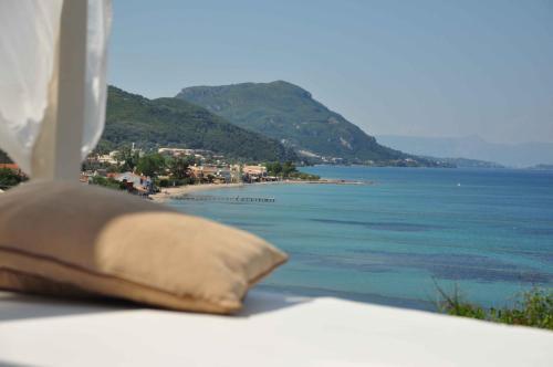 Messonghi, Corfu 490 80, Greece.