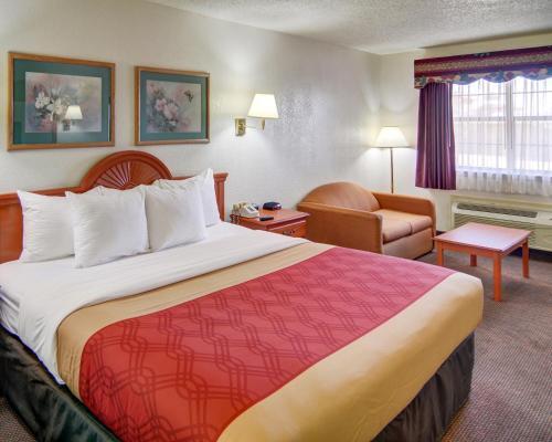 Econo Lodge Decatur Photo