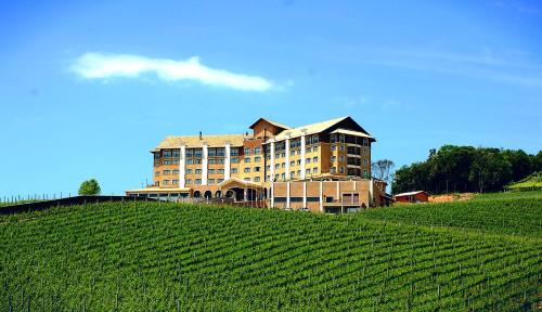 Foto de Hotel & Spa do Vinho, Autograph Collection