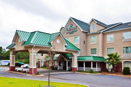 Country Inn & Suites By Radisson Albany Ga