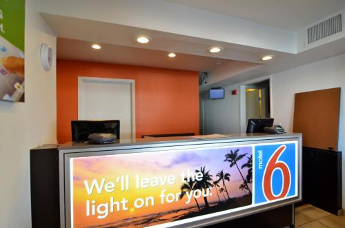 Motel 6 Palm Springs North Photo